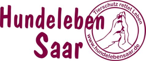 Logo Hundeleben Saar